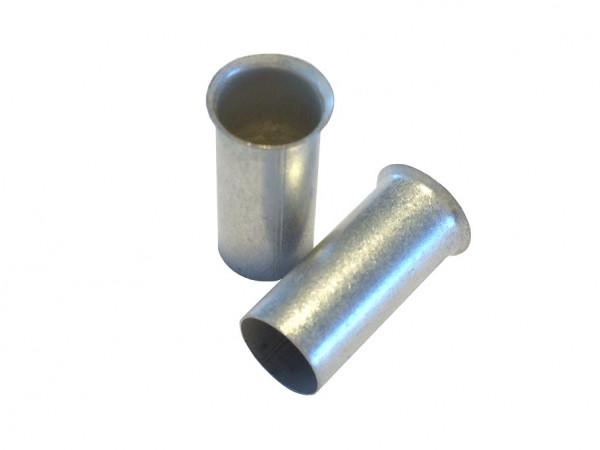10x Aderendhülse 35mm² 18mm für Batteriekabel zum verpressen löten von eXODA