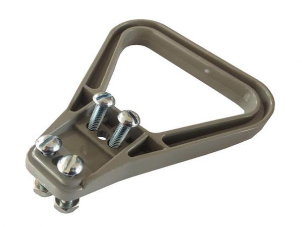 Batteriekabel Stecker Griff S-B-Y-175-350 für Gabelstapler Stecker SY995