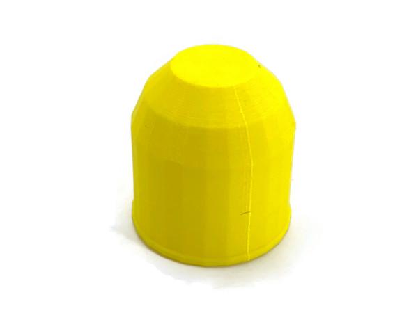 Anhängerkupplung Abdeckung Kappe für Kugelkopf AHK biologisch abbaubar