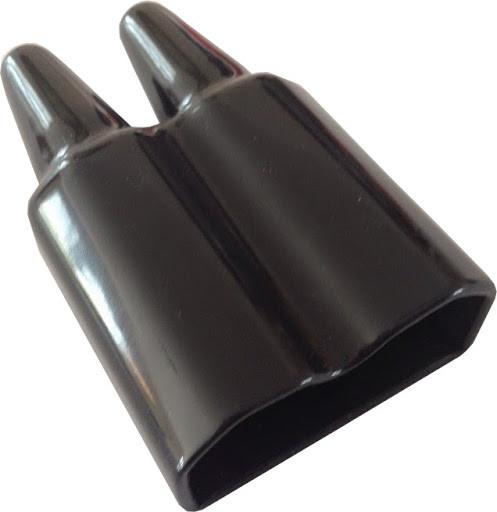 Batteriekabel-Durchführungs-Tülle für Gabelstapler Batteriekabel Ladestecker 50A