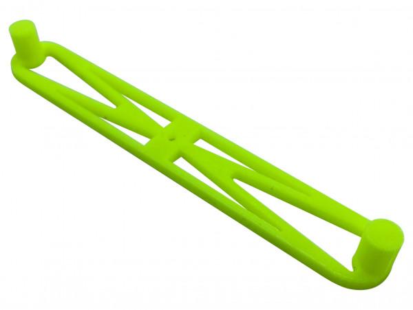 Mittenfinder für die Holzbearbeitung ein perfekter Mittelmesser Neon