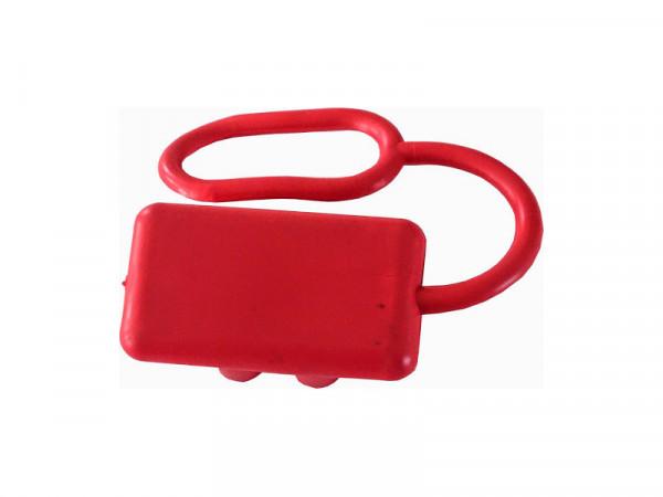 Stecker Staubschutz Abdeckung aus Gummi für Gabelstapler Stecker 175A für SB175