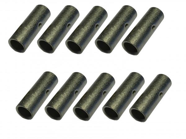 Stossverbinder 35mm² 10 Stk für Batteriekabel zum verpressen löten