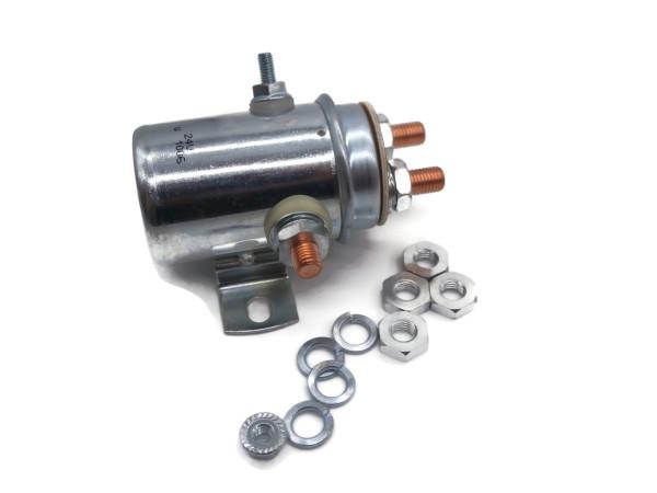 2x Relais Magnetschalter 24V für Ramsey Seilwinden