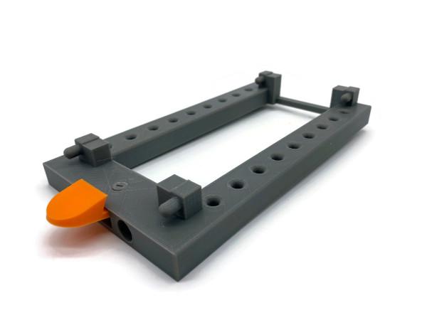 Adapter für Racktime Gepäckträger