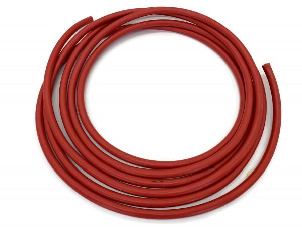 Batteriekabel 35 mm² 5m Kupferkabel Rot H07V-K35 am Stück