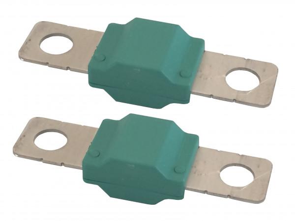 Sicherung 40A 2x für Midival Schmelz-Leistungs-KFZ-Batteriekabel von eXODA