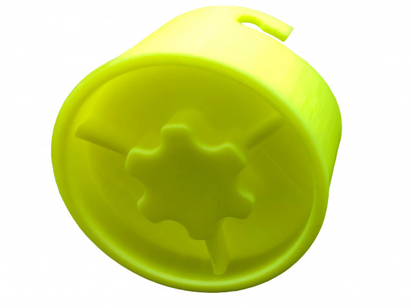 LPG Tankdeckel für ACME Einbautopf Betankung Autogas Tank Topf Tankdeckel Einfülltopf