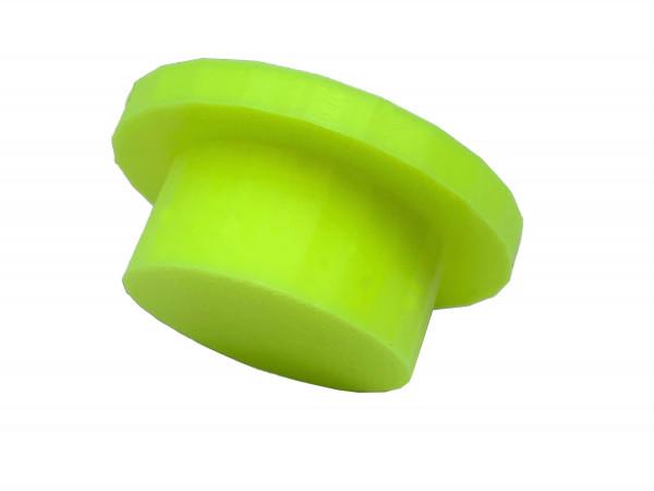 Blindstopfen 7mm Kappe Abdeckung  aus Gummi flexibel hochwertige Kappe