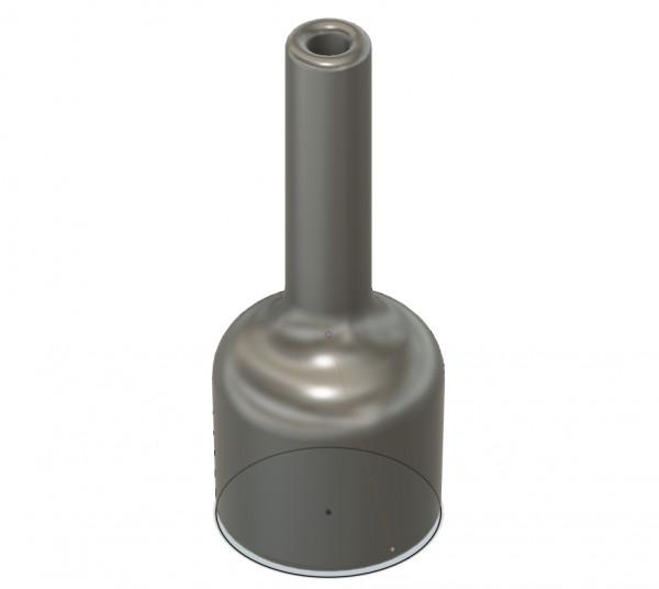 Staubsauger Adapter 32 mm auf Spitze