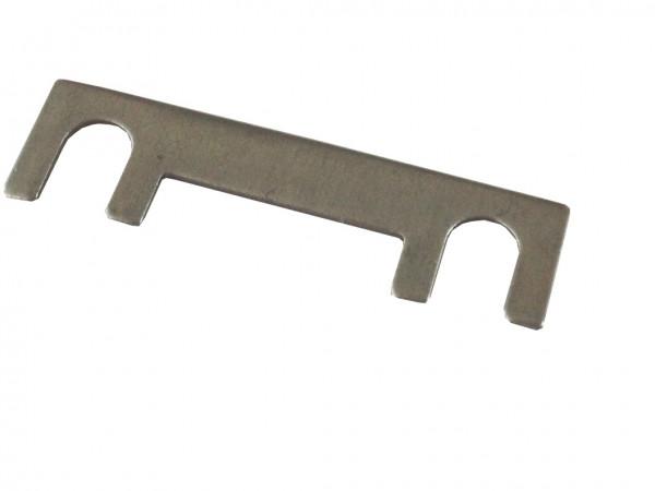Streifensicherung 125A 5x für Midival Sicherungsstreifen Schmelzsicherung KFZ von eXODA